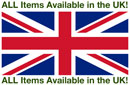 All Items Available in the UK!