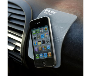 Mobile Phone Car Gripper