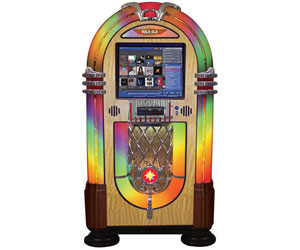 Digital MP3 Jukebox