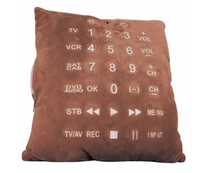 Cushion Remote Control